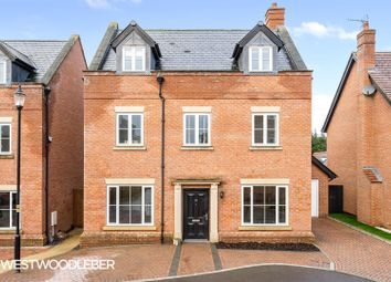 5 bed detached house for sale in Eaton Gardens, Broxbourne EN10