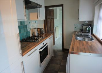 Thumbnail 2 bedroom semi-detached house to rent in Park Lane, Waltham Cross