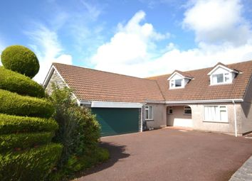 Thumbnail 6 bed detached house for sale in Haye Road, Callington, Cornwall