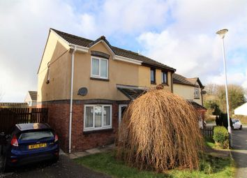 Thumbnail 3 bed property for sale in Inney Close, Callington