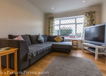 Thumbnail 3 bedroom semi-detached house for sale in Gloucester Avenue, Chelmsford