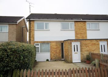 Thumbnail 3 bed semi-detached house for sale in Foxwood Lane, York