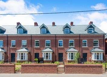 Thumbnail 3 bed terraced house for sale in Piccadilly Lane, Mill Street, Ottery St. Mary