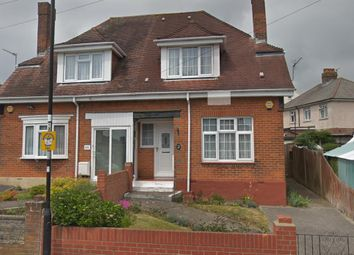 Thumbnail 3 bed property to rent in Palm Road, Southampton