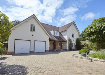 Thumbnail 6 bed detached house for sale in Lakeside Road, Branksome Park, Poole, Dorset