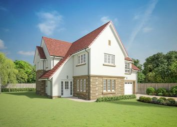 "Thumbnail 5 bed detached house for sale in ""The Lowther"" at Kirk Brae, Cults, Aberdeen"