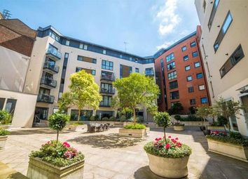 Thumbnail 2 bed flat for sale in Clerkenwell, London
