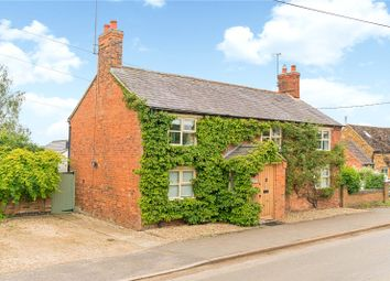 Thumbnail 4 bed detached house for sale in Lower Boddington, Nr Banbury, South Northamptonshire