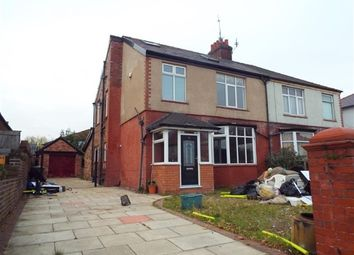Thumbnail 5 bed property for sale in Halsall Road, Southport