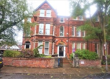 Thumbnail 2 bed flat for sale in 31-33 Ivanhoe Road, Liverpool