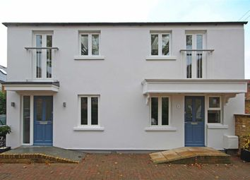 Thumbnail 1 bed property to rent in Trinder Mews, Teddington