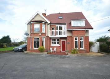 Thumbnail 4 bed detached house for sale in Bryn Awel Avenue, Abergele