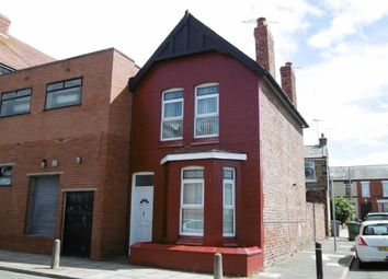 Thumbnail 2 bed semi-detached house to rent in Beechwood Avenue, Wallasey Village, Wirral