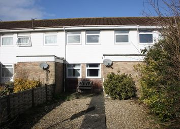 Thumbnail 3 bed terraced house for sale in Larchgrove Walk, South Worle, Weston-Super-Mare