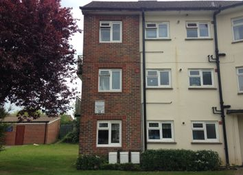 Thumbnail 1 bed flat to rent in Birches Road, Horsham