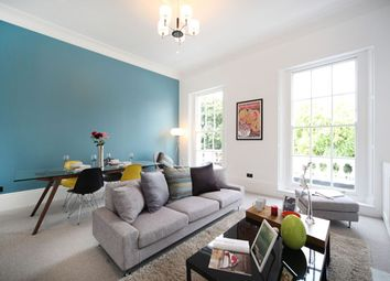 Thumbnail 2 bed duplex to rent in Cambridge Street, Pimlico