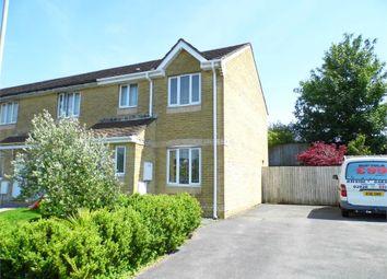 Thumbnail 3 bed semi-detached house for sale in Mackworth Street, Bridgend, Bridgend, Mid Glamorgan