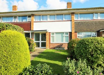 Thumbnail 3 bed terraced house to rent in Racton Avenue, Drayton, Portsmouth