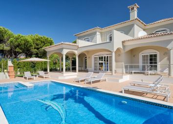 Thumbnail 4 bed villa for sale in Varandas Do Lago, Almancil, Loulé, Central Algarve, Portugal