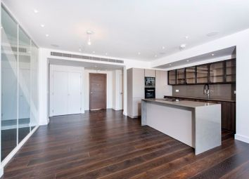 Thumbnail 3 bedroom flat for sale in Penthouse Centre Heights, Hampstead, London