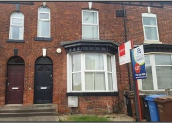 Thumbnail 2 bedroom flat for sale in Flat 2, 131 Shaw Heath, Stockport, Cheshire