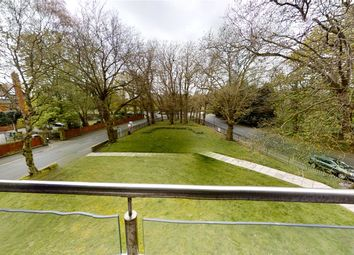 Thumbnail 2 bed flat for sale in Merebank Tower, Liverpool