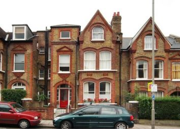 Thumbnail 2 bed property to rent in Broomwood Road, Battersea
