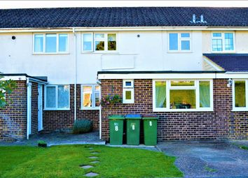 Thumbnail 3 bed terraced house for sale in Jubilee Way, Storrington, Pulborough