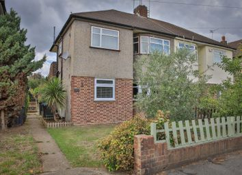 Thumbnail 2 bed maisonette for sale in Park Road, Kingston Upon Thames