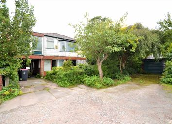 Thumbnail 4 bed detached house for sale in Woodlands Avenue, Swinton, Manchester