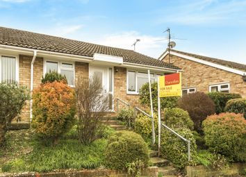 2 bed bungalow for sale in Hungerford, Berkshire RG17
