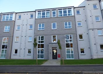 Thumbnail 2 bed flat to rent in Burnside Road, Dyce, Aberdeen