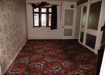 Thumbnail 3 bed terraced house for sale in Laburnum Close, Wickford, Essex