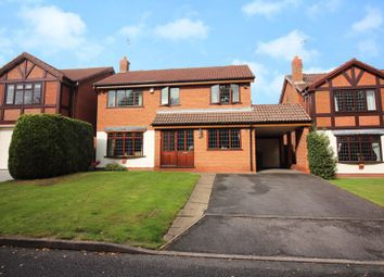 4 bed detached house for sale in Kingswinford, Wall Heath, Oasthouse Close DY6
