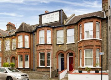Thumbnail 4 bed property to rent in Battledean Road, London, Highbury