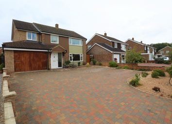 5 bed detached house for sale in Tyne Crescent, Brickhill, Bedford, Bedfordshire MK41