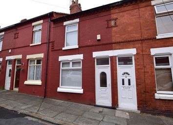 Thumbnail 2 bedroom terraced house for sale in Greenbank Avenue, Wallasey, Merseyside