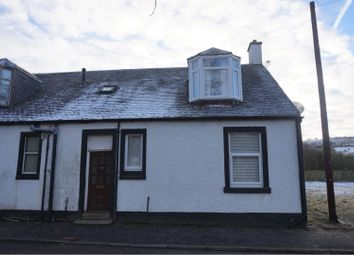 Thumbnail 2 bed semi-detached house for sale in Nelson Street, Newmilns