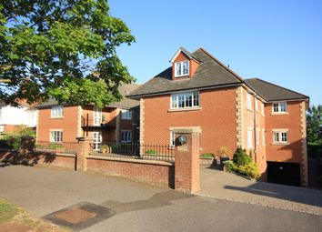 Thumbnail 2 bed flat for sale in Cooden Drive, Bexhill-On-Sea