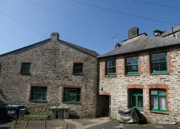 17 Fore Street, Liskeard, Cornwall PL14. 9 bed flat for sale