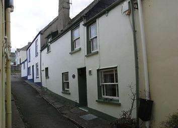 Thumbnail 3 bedroom property to rent in The Path, Irsha Street, Appledore, Bideford