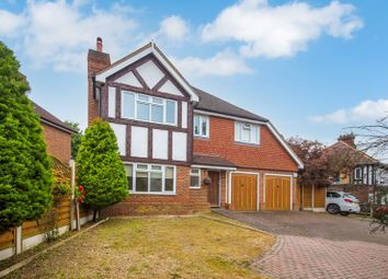 Thumbnail Detached house to rent in Pattens Lane, Chatham