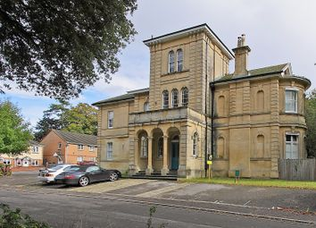 Thumbnail 2 bed flat for sale in Woodlands Way, Andover