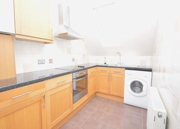 Thumbnail 1 bedroom flat to rent in Queens Place, Watford