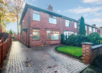Thumbnail 3 bed semi-detached house for sale in Coniston Grove, Middlesbrough, Cleveland