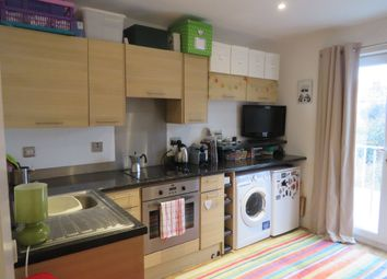 Thumbnail 1 bedroom flat for sale in Severn Grove, Cardiff