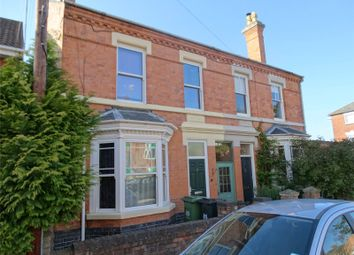 Thumbnail 2 bed semi-detached house for sale in Woolhope Road, Worcester