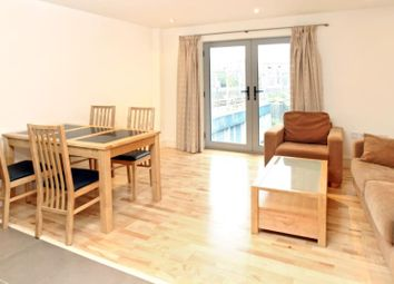 Thumbnail 1 bedroom flat to rent in Leman Street, Tower Hill, London