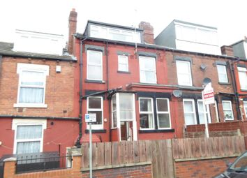 Thumbnail 3 bedroom property for sale in Clifton Mount, Harehills