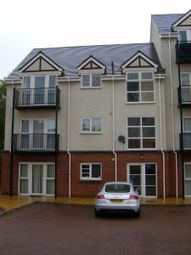 Thumbnail 2 bed flat to rent in The Saw Mills, Port Road, Carlisle